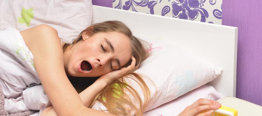 妊娠初期 眠気 いつまで